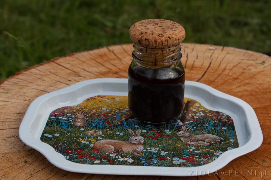 gotowy olej pokrzyowy